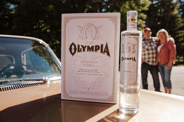 Olympia Distilling Co.